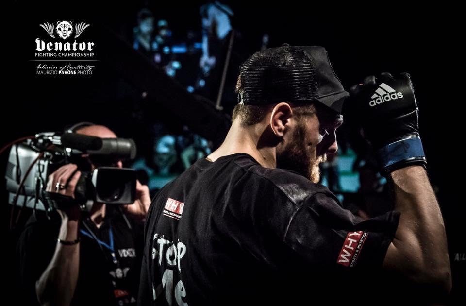 RANKING MMA ITALIANE: AGGIORNAMENTO AD APRILE 2017 3