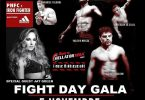FIGHT DAY GALA: I MATCH 6