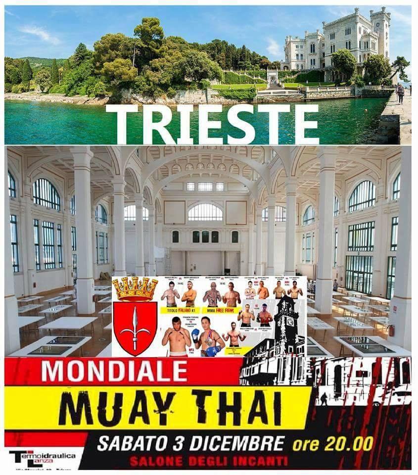 GOTTI PROMOTION: MONDIALE MTA 1