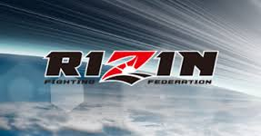 Rizin Fighting World Grand Prix 2016 6