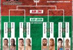 Risultati Rizin Fighting World Grand Prix 3