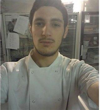 Luigi Spina, il ragazzo che ci rende onore... 2
