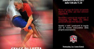 Seminario di Lotta per le MMA / Grappling col Maestro Mezzetti (Lecco) 6