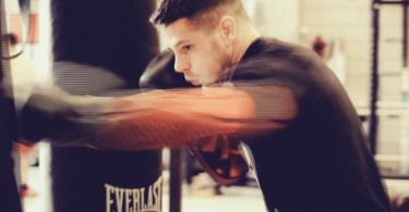 """Francesco Moricca:  """"Dalle MMA al K-1, andata e ritorno, fino a The Golden Cage"""" 3"""