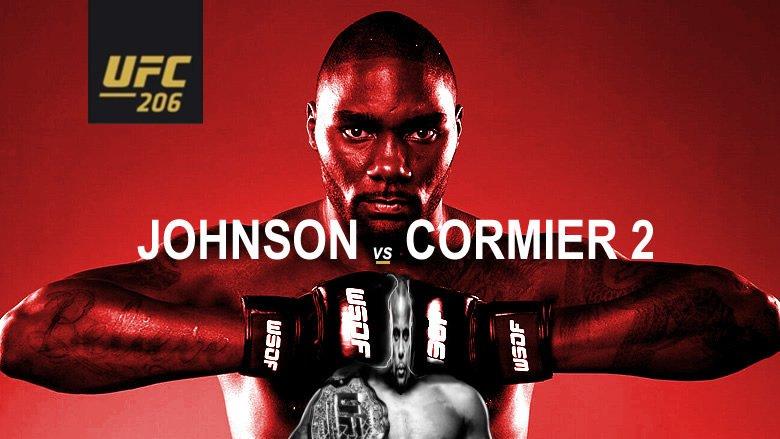 Risultati UFC 210: Cormier vs. Johnson 2 1