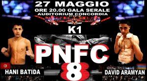 PNFC8 ci siamo con l'ottava edizione !! 2