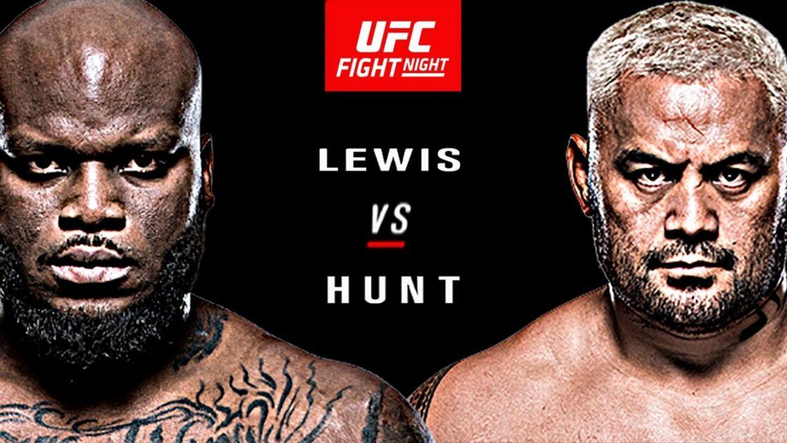 UFC-Fight-Night-Lewis-vs.-Hunt