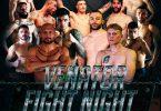 CARLO PEDERSOLI JR DEBUTTA NELL'UFC 9