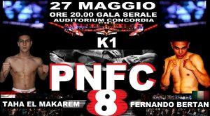 PNFC8 ci siamo con l'ottava edizione !! 3
