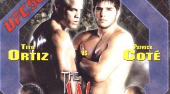 UFC 50: The War of '04 3