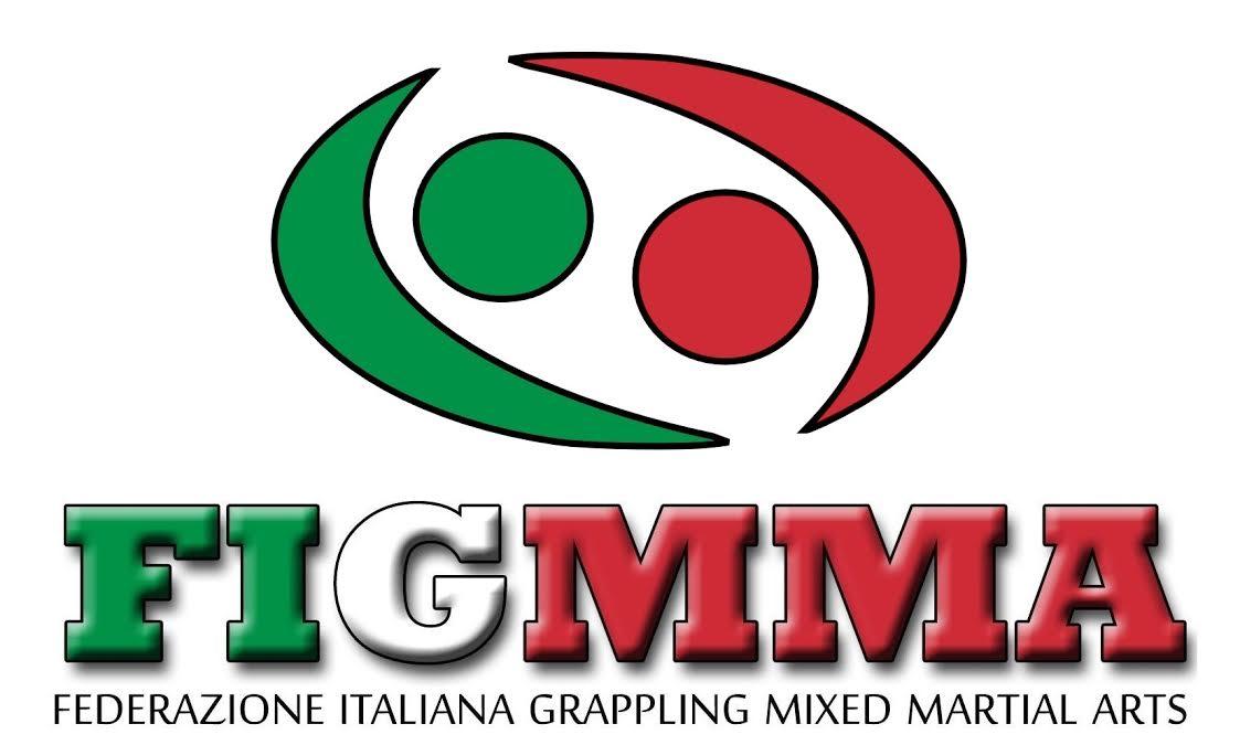 Notizia della FIGMMA sulle fianli dei Trials nazonale di grappling. 1