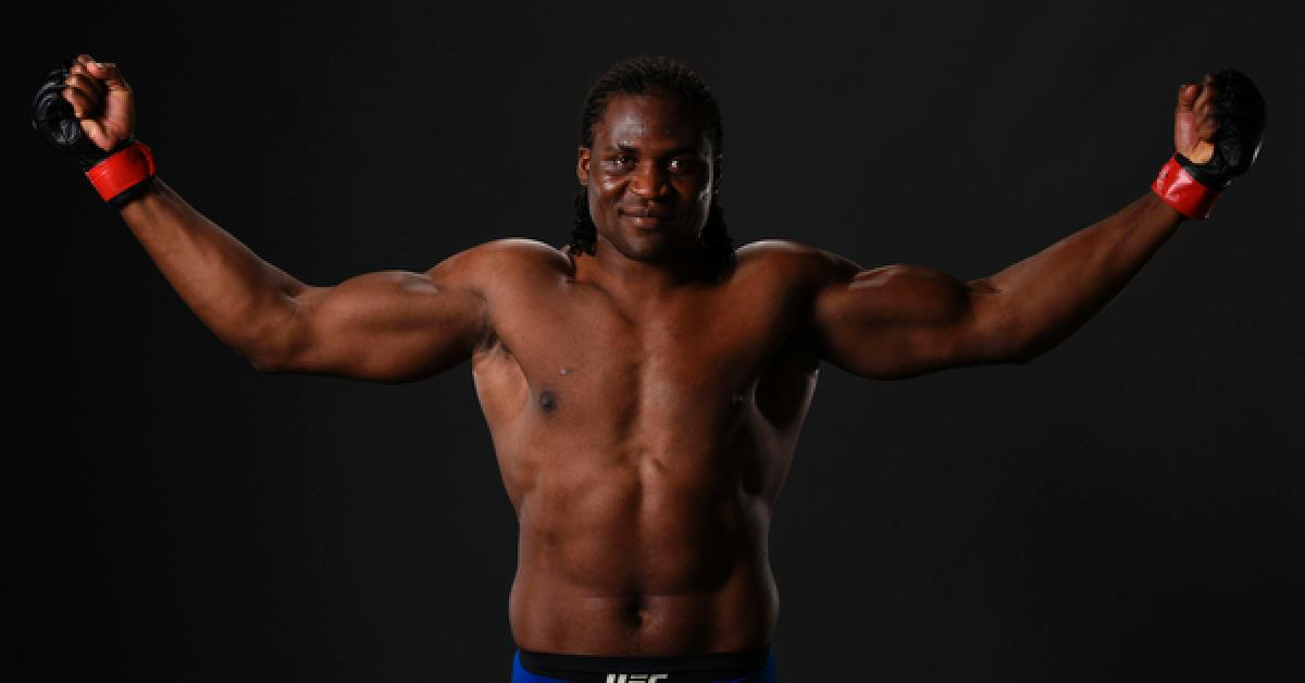 Osservato Speciale - UFC 220 (Francis Ngannou) 2