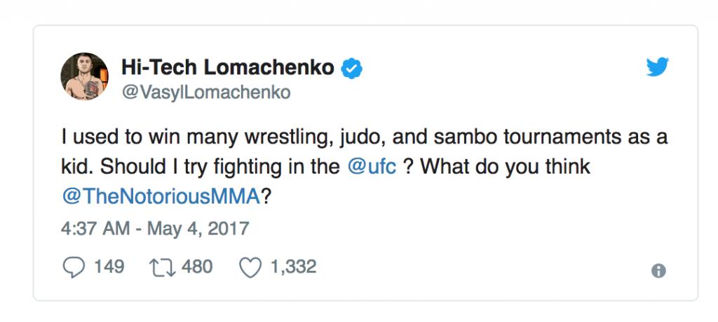 Lomachenko vs Dillashaw: ci stanno trollando oppure... 2
