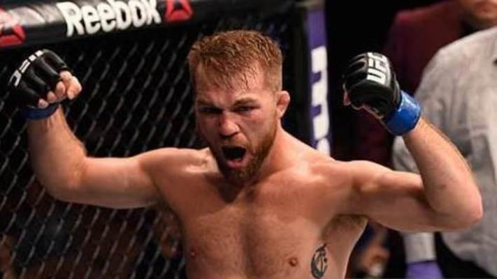 OSSERVATO SPECIALE - UFC 222 2