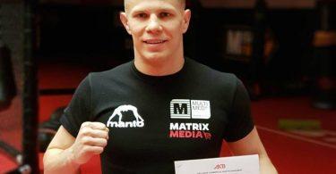 Clinton Terry, il lottatore di Jiu Jitsu non vedente (ma vincente!) 14