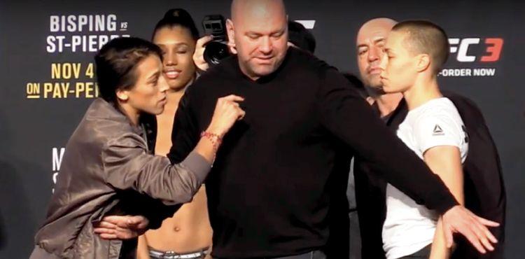 UFC 223 - NURMAGOMEDOV VS HOLLOWAY 2