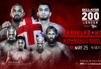 Risultati Bellator Genova: Alessio Sakara vs Kent Kauppinen (+video) 8