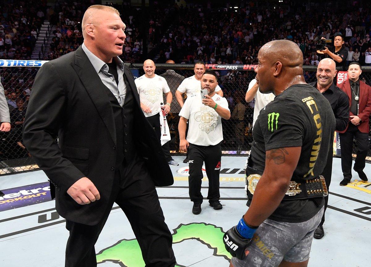 RISULTATI UFC 226 3