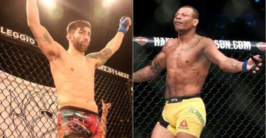 UFC FIGHT NIGHT 137 (CON CARLO PEDERSOLI) 6