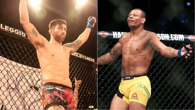 UFC FIGHT NIGHT 137 (CON CARLO PEDERSOLI) 1