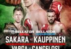 Risultati Bellator Genova: Alessio Sakara vs Kent Kauppinen (+video) 4
