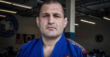 Ralph Gracie aggredisce Flavio Almeida al Mondiale No-Gi 13