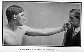 Cosa si impara in un seminario di Bare Knuckle Boxing e Pugilismo? 16