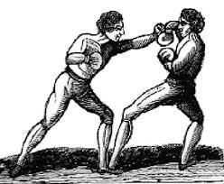 Cosa si impara in un seminario di Bare Knuckle Boxing e Pugilismo? 17