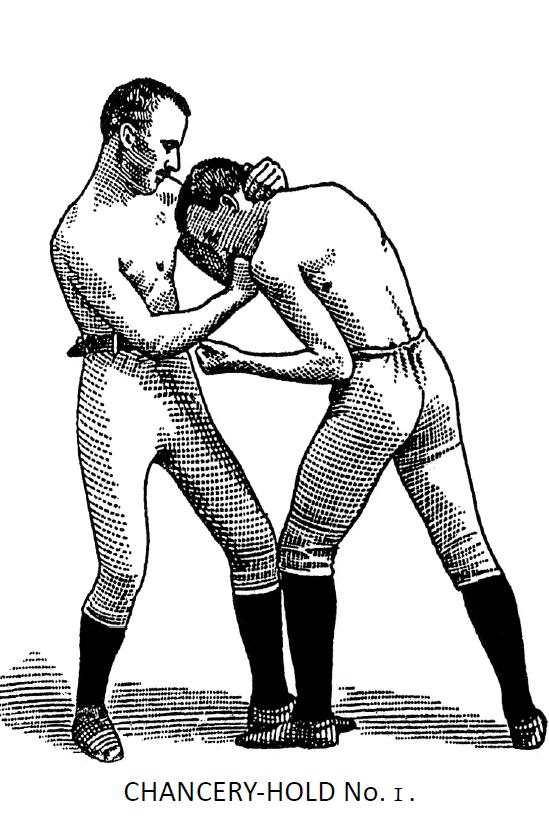 Cosa si impara in un seminario di Bare Knuckle Boxing e Pugilismo? 19