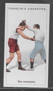 Cosa si impara in un seminario di Bare Knuckle Boxing e Pugilismo? 21