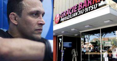 Renzo Gracie attacca Gracie Barra e approva il pestaggio di Almeida 1