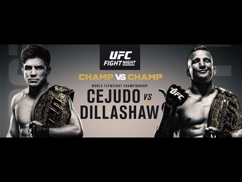 UFC ON ESPN+1 RISULTATI (DIRETTA) 1