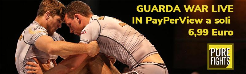 Sbarca in Italia il Combat Jiu Jitsu! 4
