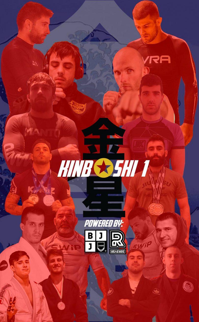Kinboshi 1 12