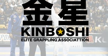 Kinboshi Elite Grappling Association 18