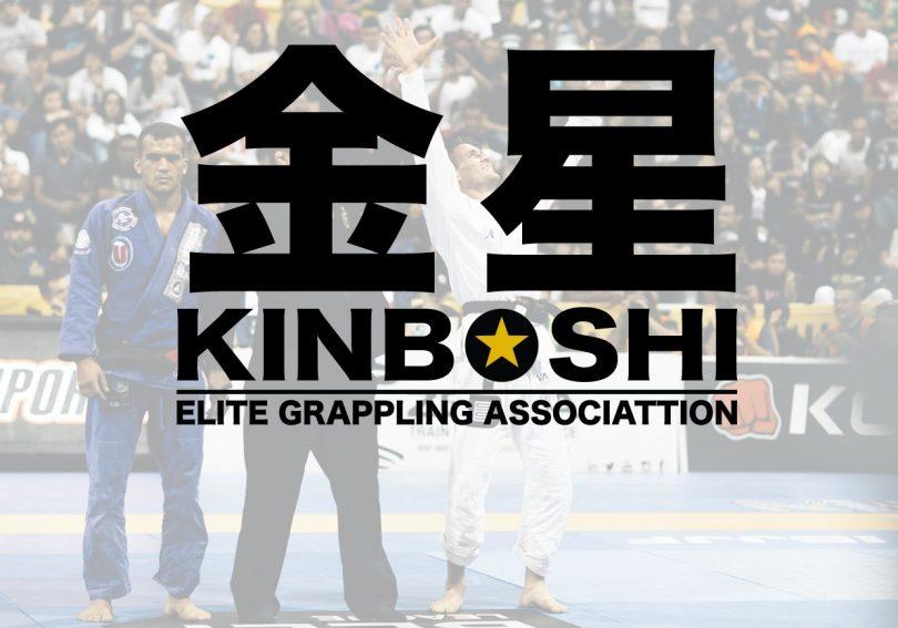 Kinboshi Elite Grappling Association 11