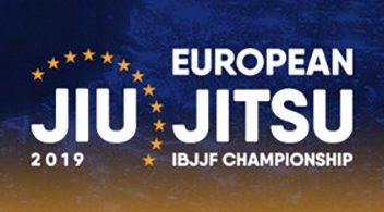 Europeo IBJJF 2019: I risultati 5