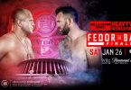Risultati Bellator Genova: Alessio Sakara vs Kent Kauppinen (+video) 2