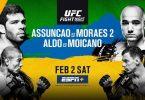 OSSERVATO SPECIALE UFC 234 4