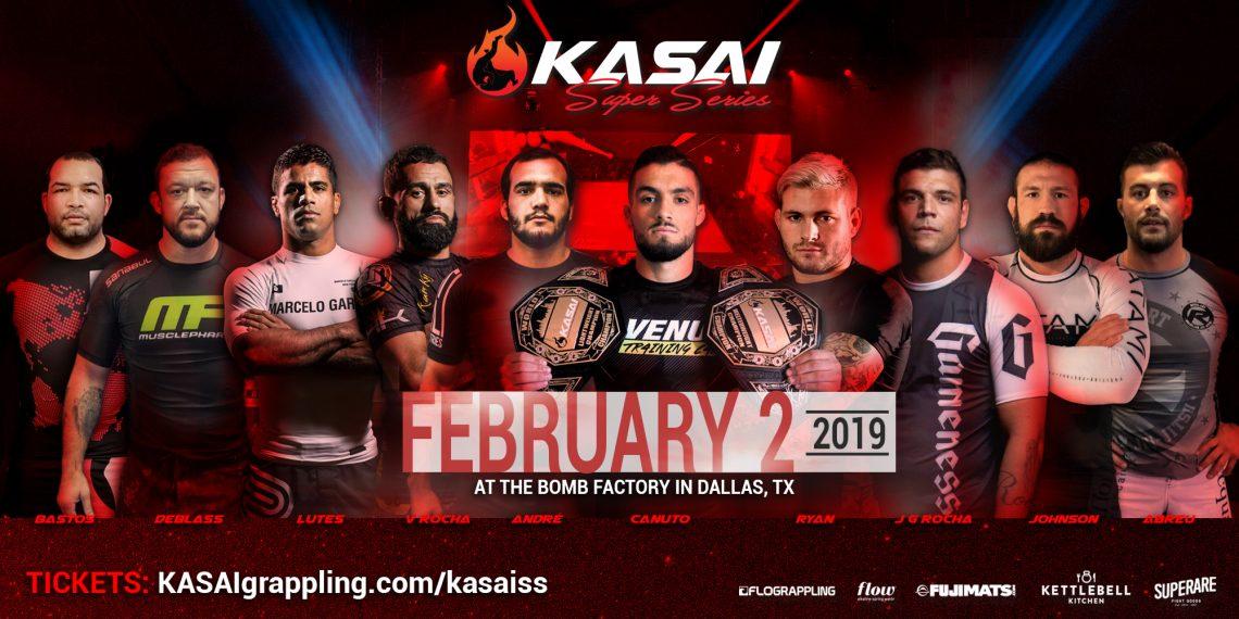 KASAI SUPER SERIES 2019: I RISULTATI 1