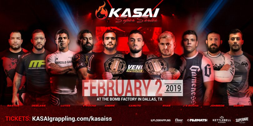 KASAI SUPER SERIES 2019: I RISULTATI 7