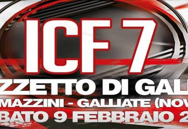 Italian Cage Fighting 7: I Risultati 8