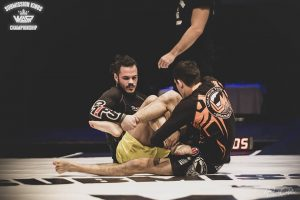 Report WAR Submission Kings Championship 2 2