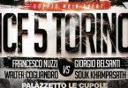 Italian Cage Fighting 7: I Risultati 2