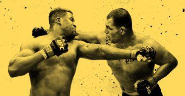 RISULTATI UFC ON ESPN 1 34