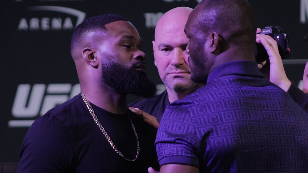 UFC 235: JONES VS SMITH 4
