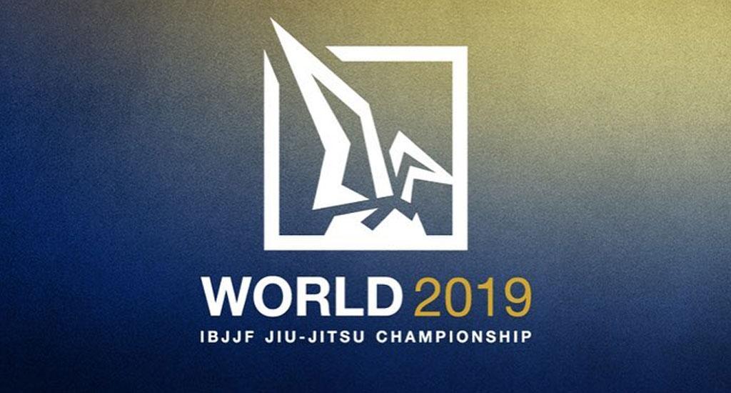 La IBJJF offrirà premi in denaro al Mundial 2019 1