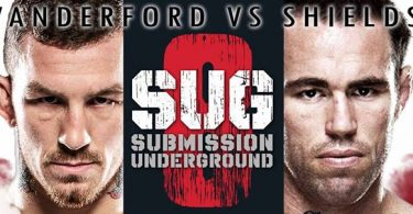 CRAIG JONES, DIEGO SANCHEZ, FRANK MIR E ALTRI AL SUBMISSION UNDERGROUND 8 11