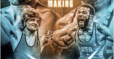 Ben Askren vs. Jordan Burroughs tra 3 giorni! 11