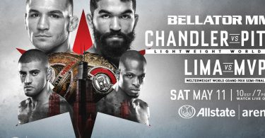 BELLATOR 221: CHANDLER VS. PITBULL 17